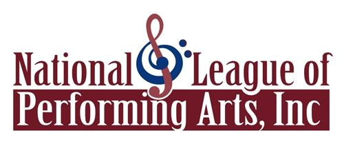 Image result for national league of performing arts logo'