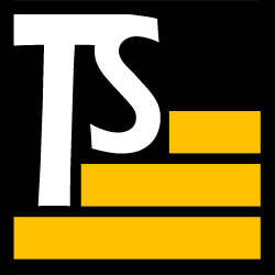 Theater Steps Logo